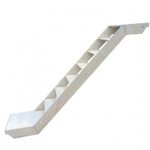 Scaffold System Staircase 0.6m x 2.0m x 2.57m
