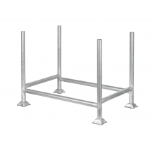 Purchase The Scaffold System Stillages 1.24m x 0.88m