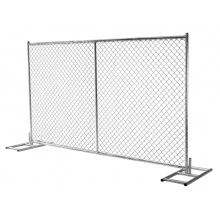 Temporary Fence Panel For Sale Online - Direct Scaffolding Supplies