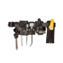Single Frog Tool Belt For Sale Online - Direct Scaffolding Supplies