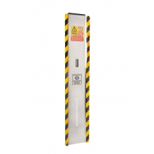 Ladder Guard C-Clamp w Lock For Sale Online - Direct Scaffolding Supplies