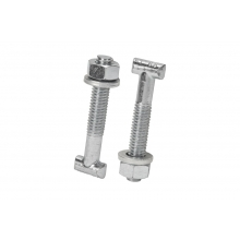 T Bolt Nut & Washer For Sale Online - Direct Scaffolding Supplies