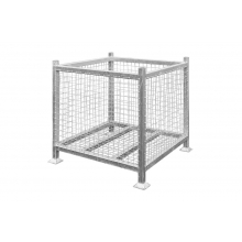 Scaffold Equipment Cage 0.9m x 0.9m For Sale Online