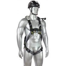Zero Utility Harness Z30 Standard Purpose Harness for Scaffolding Workers